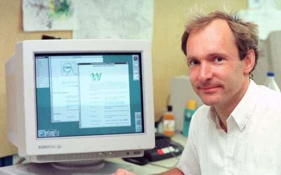30 anni di WWW: era il 12 marzo 1989
