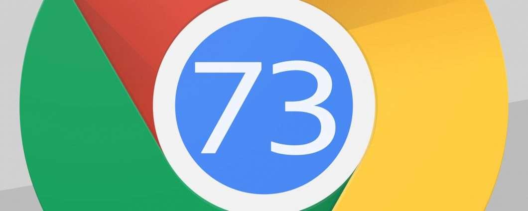 Chrome 73 porta la Dark Mode sui computer macOS