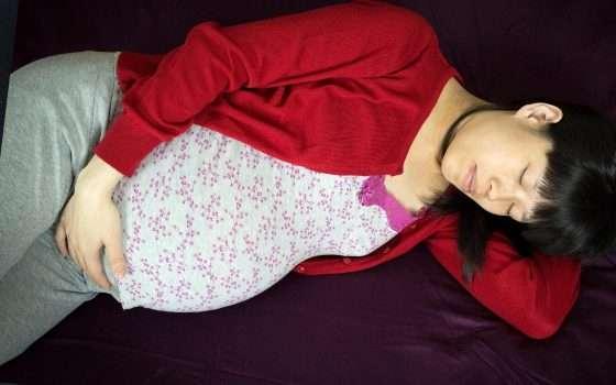 Un database per le donne cinesi BreedReady
