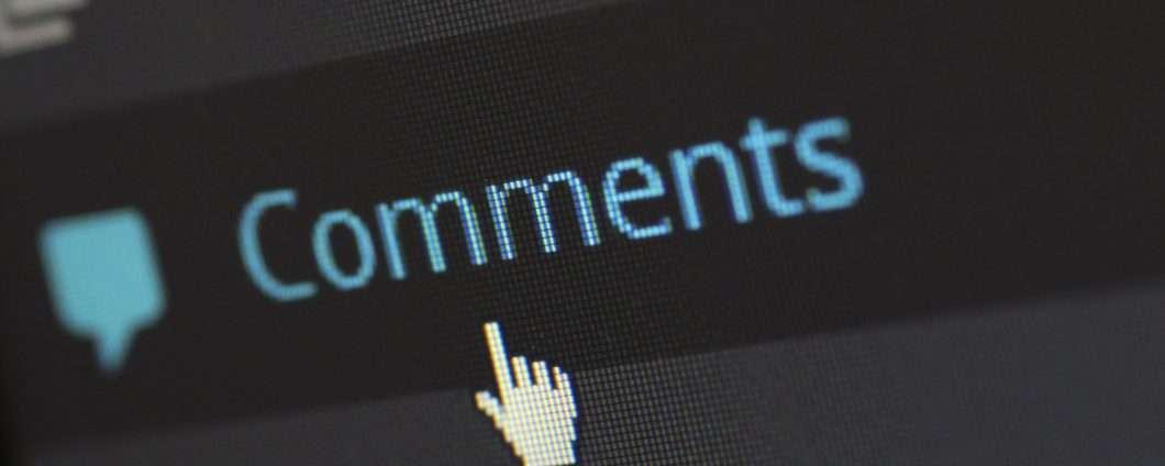 Tune, l'estensione di Chrome che filtra i commenti