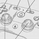 Il controller della console Google per il gaming