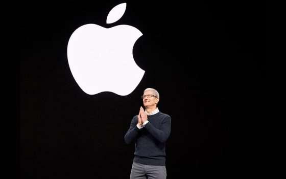 Qualche informazione in più su Apple Card