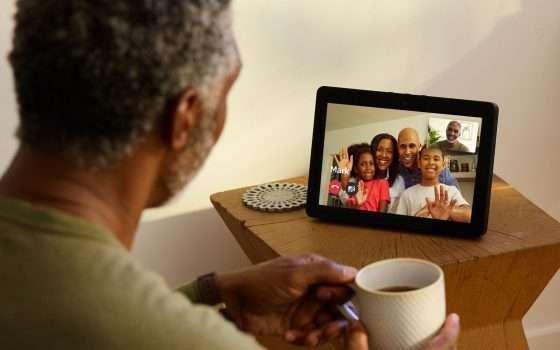 Skype su Alexa, ora anche in Italia: come funziona