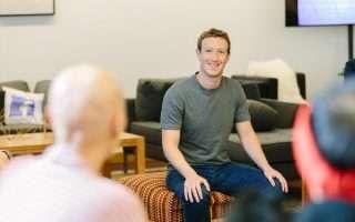Negli USA un'indagine federale su Facebook