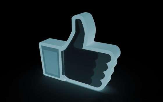 Facebook down: la colpa al setup di un server