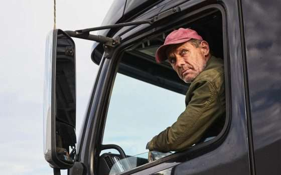 Uber Freight in Europa per gli autotrasportatori