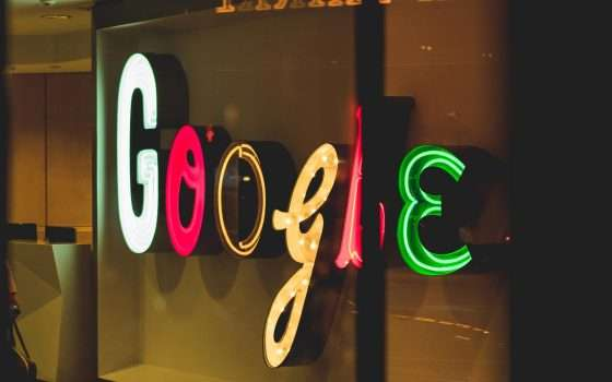Google, lo smart working continua fino al 2021