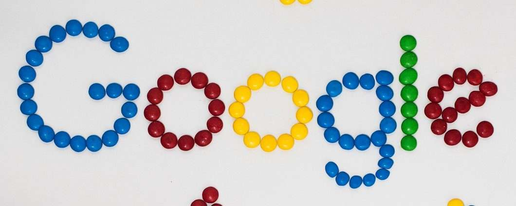 La pubblicità dentro le foto di Google Immagini