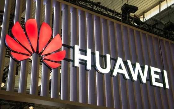 Il ban USA di Huawei rimandato di altri tre mesi