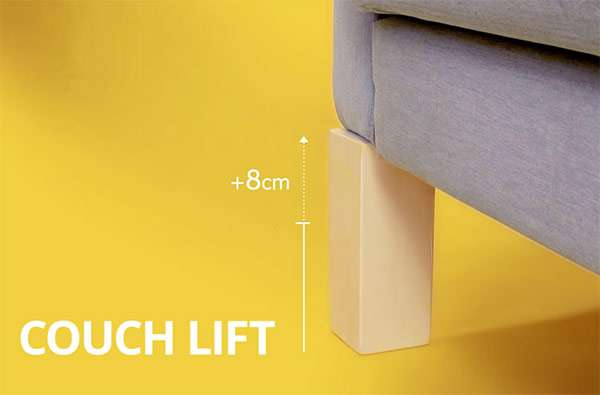 IKEA ThisAble: Couch Lift