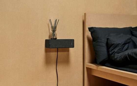 SYMFONISK WiFi, lo speaker-scaffale di IKEA e Sonos