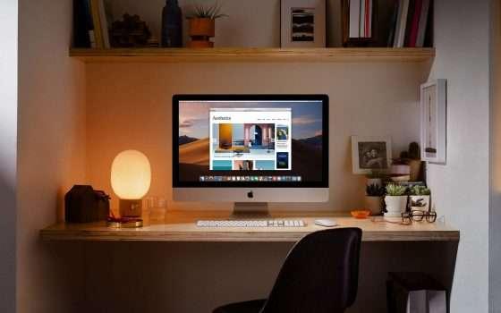 Apple presenta i nuovi iMac da 21,5 e 27 pollici