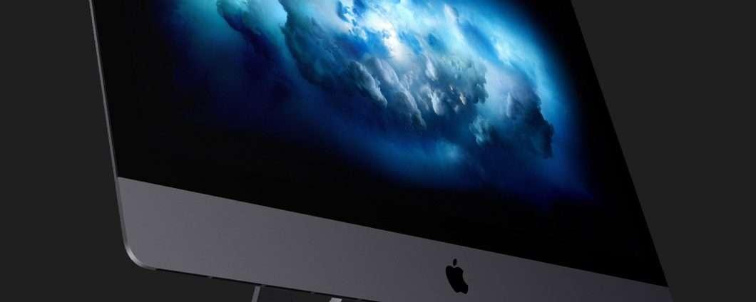 C'è un nuovo iMac Pro da quasi 19000 euro