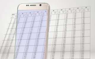 Office 365: dalla carta a Excel con una foto