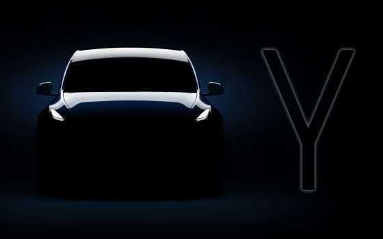 Tesla Model Y: questa notte la presentazione
