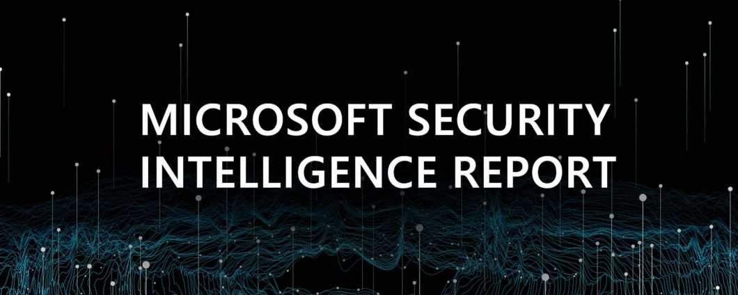 Microsoft, report sicurezza: - ransomware, + miner
