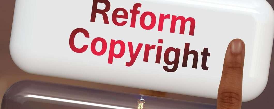 La Direttiva Copyright è stata approvata