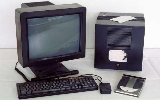 30 anni di WWW: quando tolse il cavo al Web