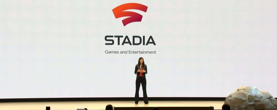 Stadia: le esclusive nel nome di Jade Raymond