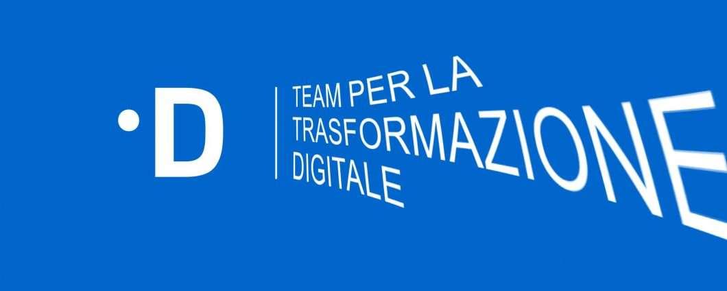Team per la Trasformazione Digitale