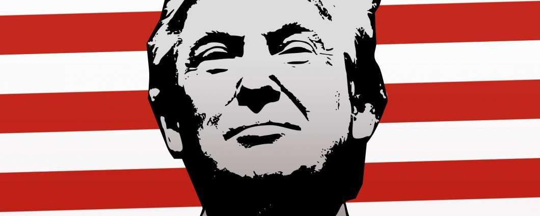 Per Donald Trump il CEO di Cupertino è Tim Apple