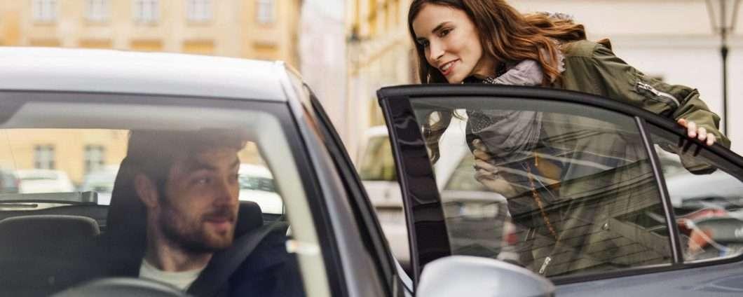 Uber stacca un assegno da 2,3 milioni in Olanda