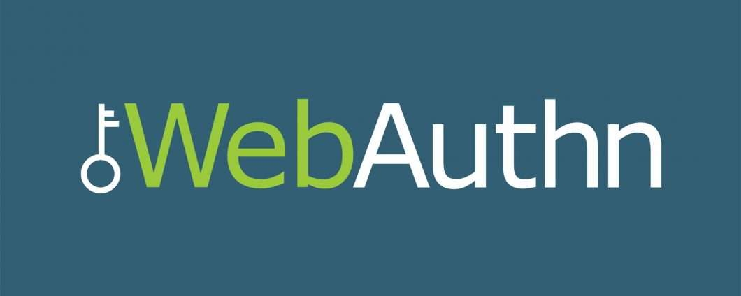 WebAuthn, lo standard per il Web senza password
