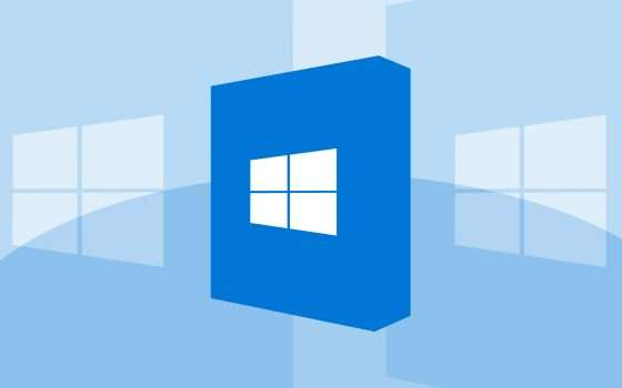 Windows 10 Home: update in pausa per 35 giorni?