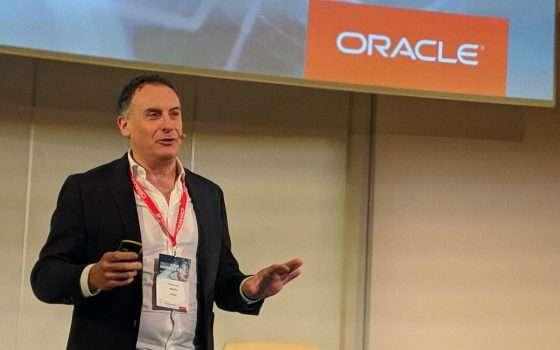 OCID19: cloud e automatizzazione secondo Oracle