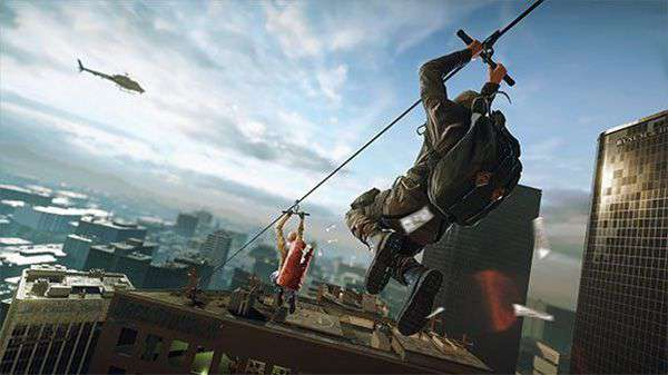 Uno screenshot per Battlefield Hardline