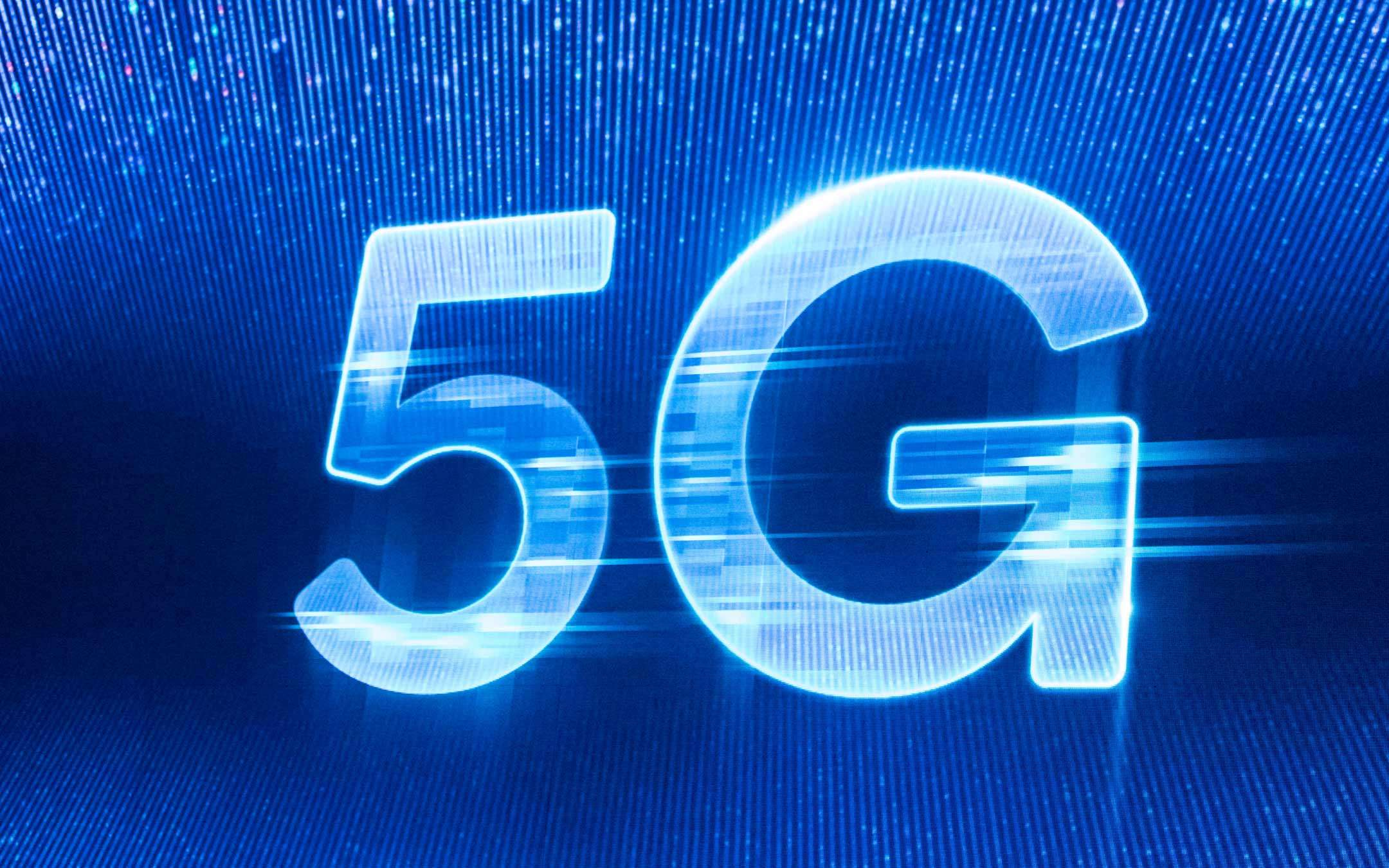 5G NR: first for Qualcomm, CS and Ericsson