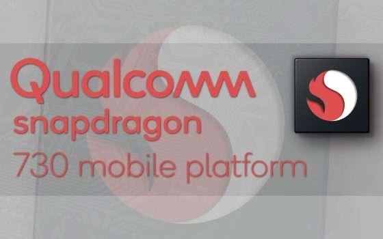 Qualcomm: ecco Snapdragon 730 e 730G per il gaming