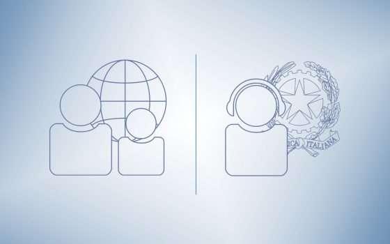 Agenda CIE: Carta di Identità Elettronica, online