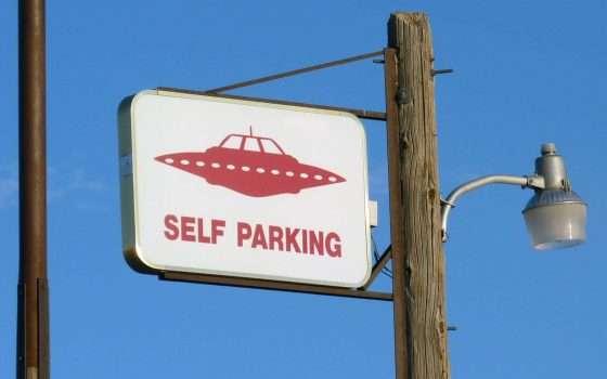 Stati Uniti: gli UFO (o UAP) sono una cosa seria