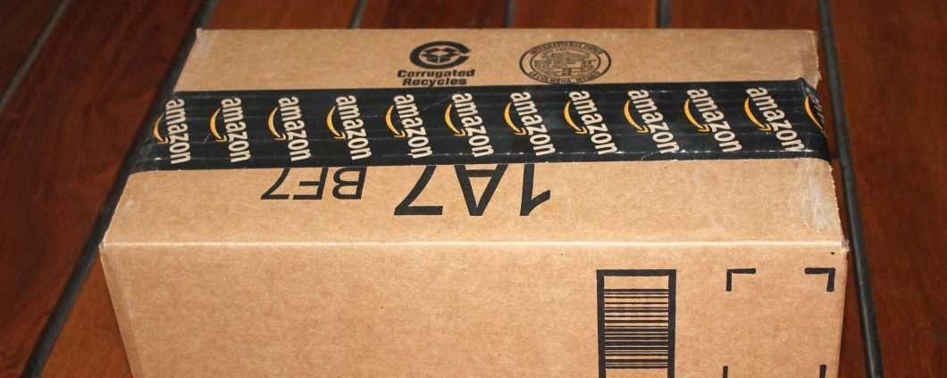 E-commerce: fuga dalla Cina per il marketplace Amazon