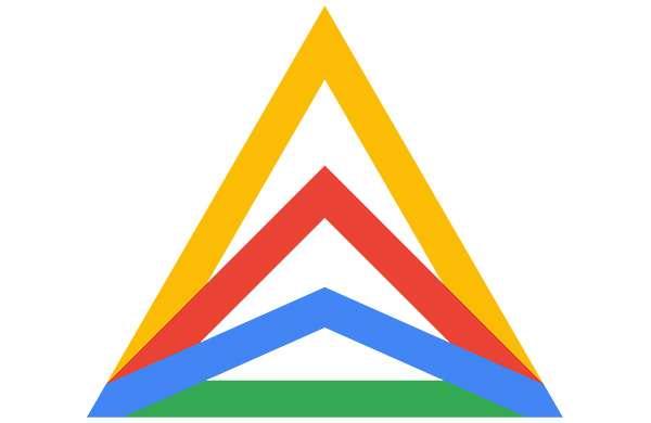 Il logo di Google Anthos