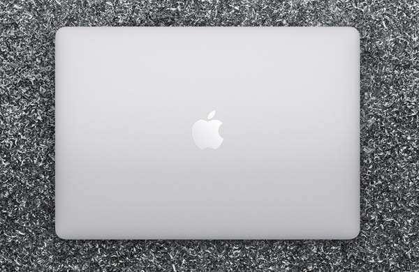 Apple e il riciclo dei materiali