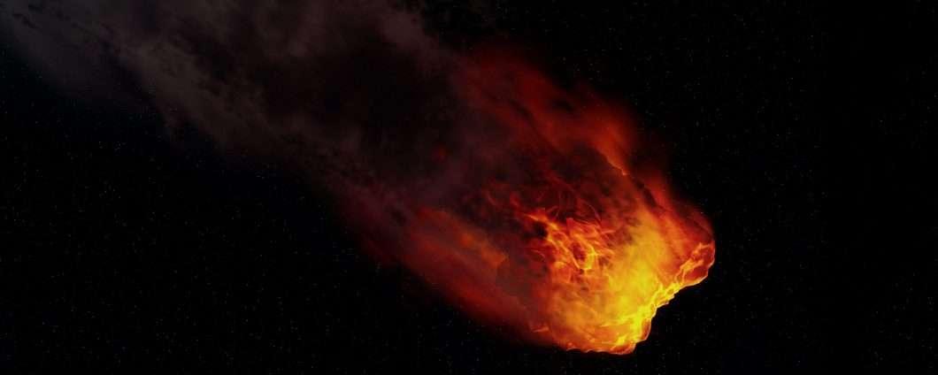 NASA-SpaceX insieme per DART, contro gli asteroidi