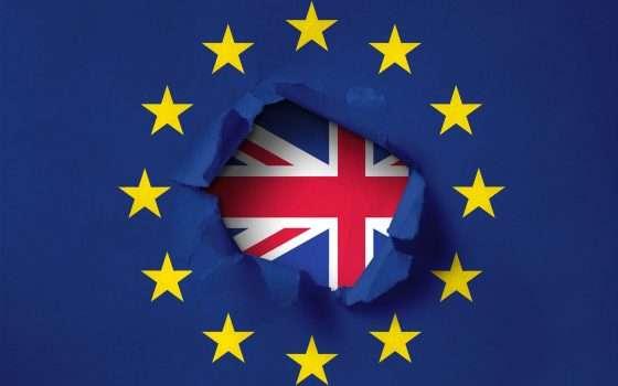 Niente roaming in UK nonostante la Brexit