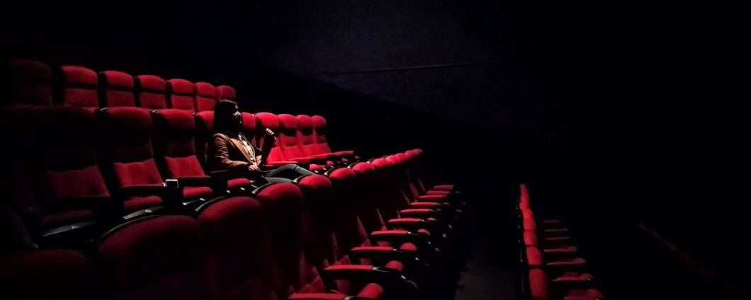 Red Carpet: 3000 dollari per un film in streaming