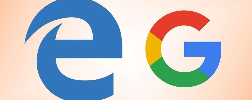 Ecco Microsoft Edge: c'è Chromium, ma non Google