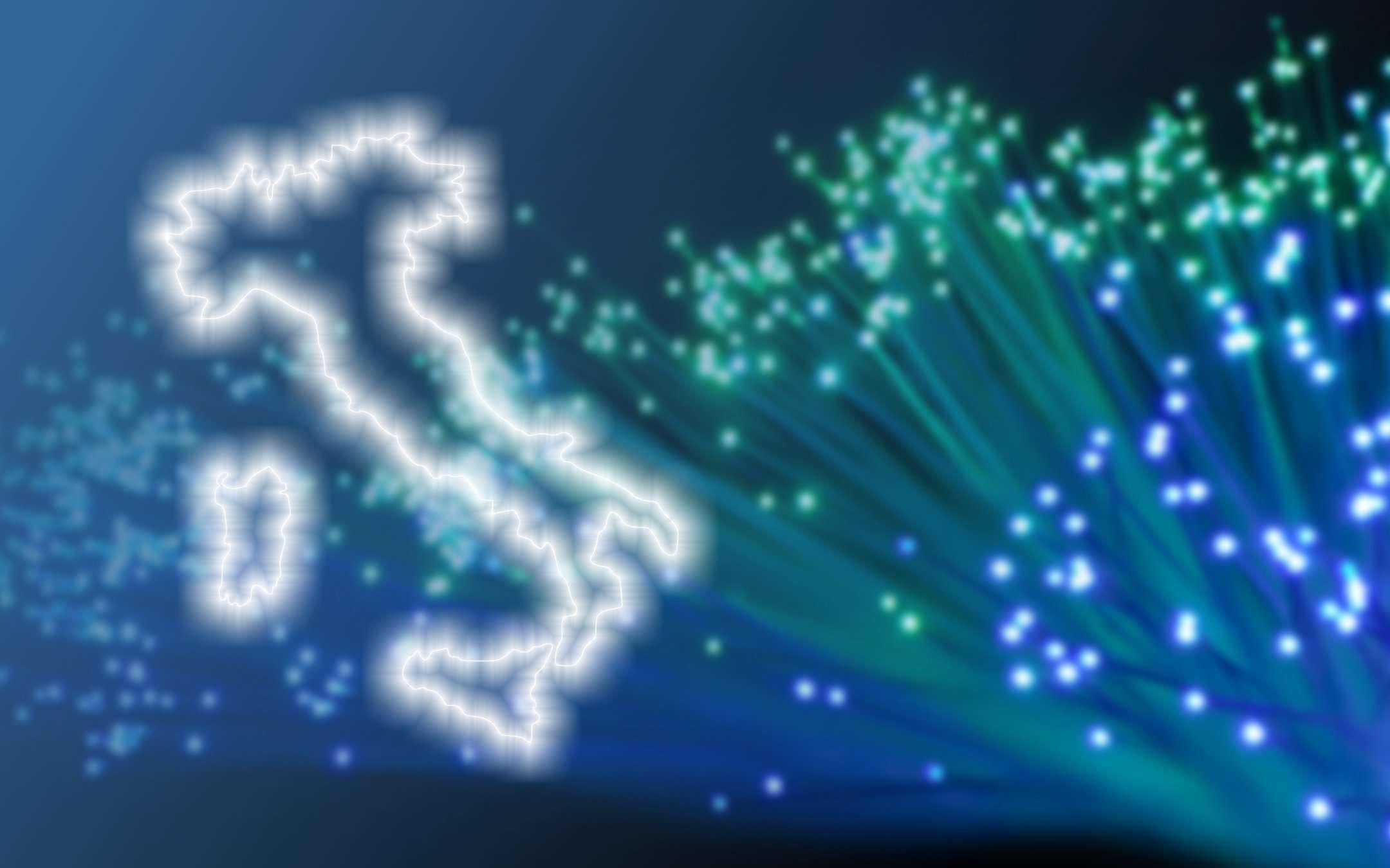 Ultra Broadband Plan, new data on works