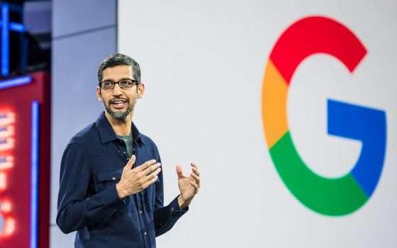Googler chiedono stop collaborazioni con polizia
