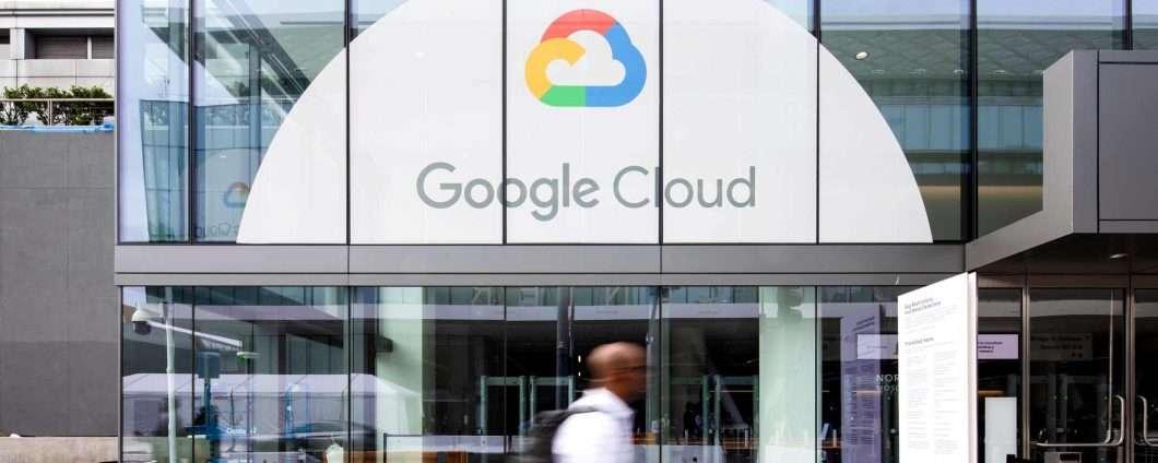 Google Cloud Next 19: Anthos per il multi-cloud
