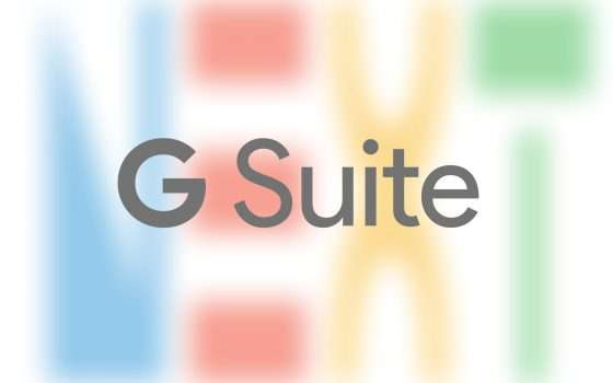 G Suite e la modifica dei file Office su Android