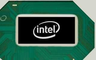 Intel presenta le CPU Core 9th Gen della serie H