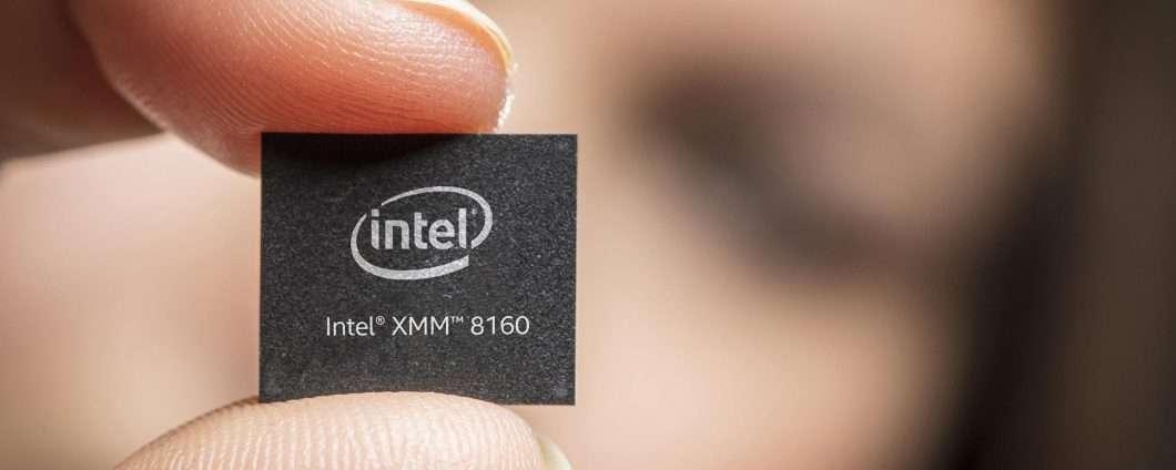 Apple assume un ex ingegnere Intel per i modem 5G