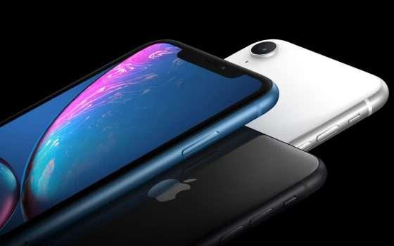 Foxconn sposta la produzione degli iPhone in India