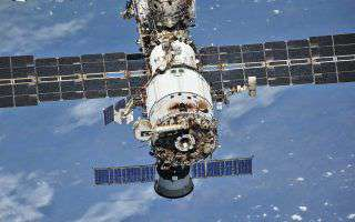 L'India distrugge un satellite, ISS a rischio