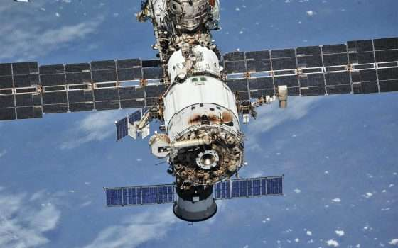 L'India distrugge un satellite, ISS a rischio